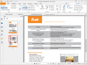 Foxit Reader 7 Crack Latest Version 2016 Portable