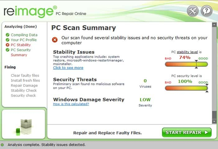reimage pc repair + license key @ www.cracx.com.rar