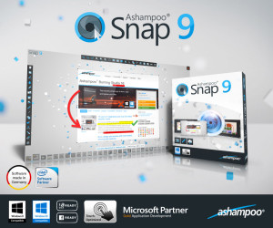Ashampoo Snap 9 Lifetime Crack Keygen Full Download