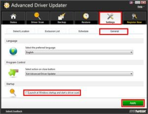 Advanced driver updater 2017 Key Crack
