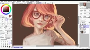 Paint Tool Sai Crack 2017 Free Full Version
