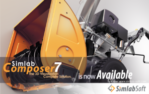 SimLab Composer 7 Crack Full With License Key