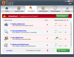 DLL Files Fixer Full Version Crack Activator Serial Key