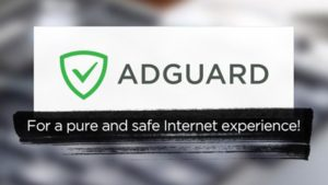 Adguard 6.1 license key Premium Full Version