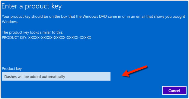 windows 10 product key crack 64 bit