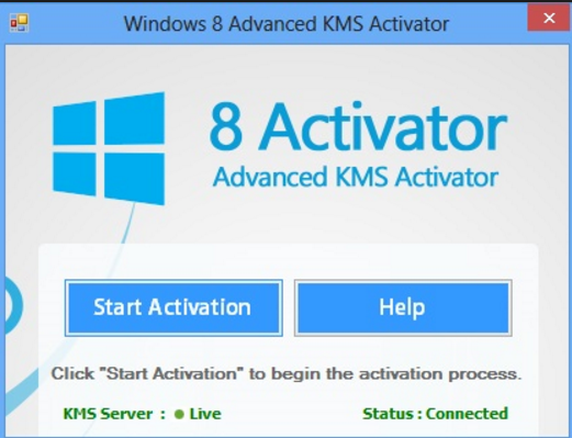 Windows 8 activator 32/64 bit 100% working download.