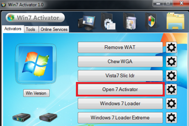 remove wga windows 7 torrent download