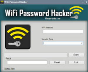 wifi hacker, Wifi password Hacking Software all in one 2017