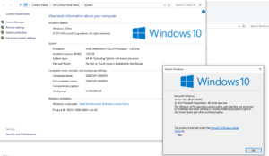 Windows 10 Activator / Crack Full Download