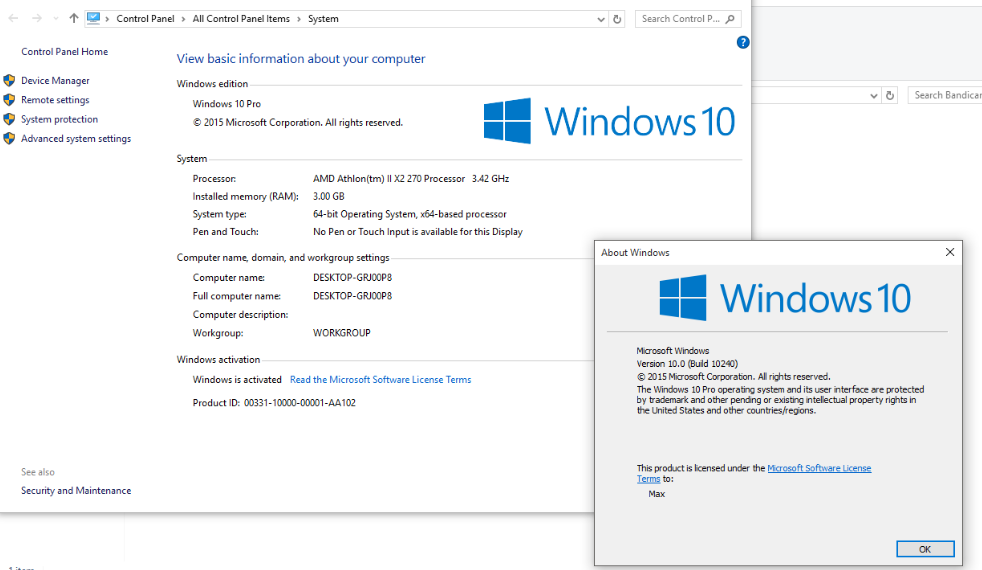 windows loader 10 64 bit