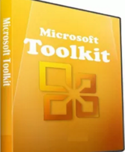 Microsoft Toolkit 2.6.7 Activator Full Latest Version