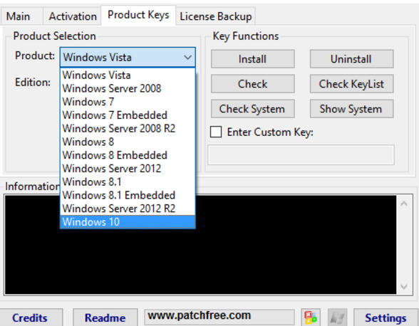 microsoft windows toolkit