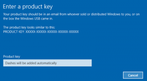Free Windows 10 Product Key ISO Full Download