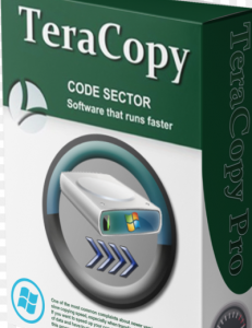 Teracopy Pro 3.2 Full Version With Crack Serial Key