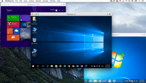 Parallels Desktop 12 Crack + Activation Key