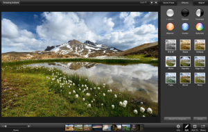 iPhoto FOR PC / Windows XP, 7, 8, 8.1, 10 Free Download