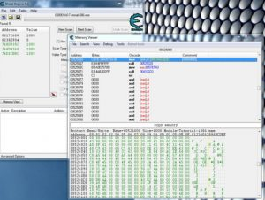 Cheat Engine 6.7 Latest Version 2017 Free Download