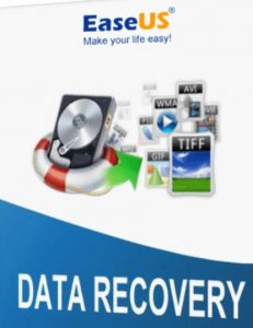 EaseUS Data Recovery wizard 11.8 Crack Serial Key 2017