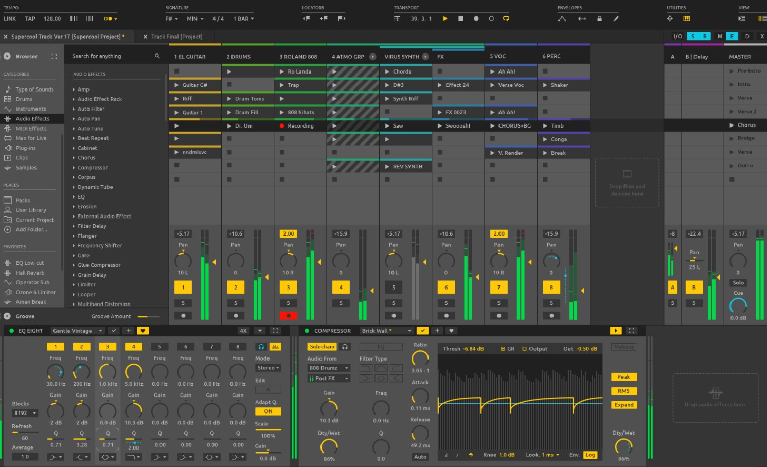 ableton live 10 free torrent download