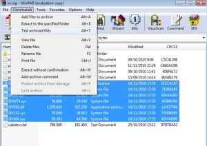 WinRAR Crack Final Full Version Portable