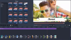 Movavi Video Editor 14 Crack {Activation Code}