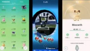 Pokemon Go Apk 0.153.1 For Android
