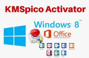 KMSPico For Windows 10