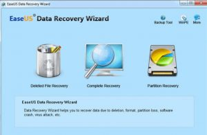 EaseUS Data Recovery Wizard 11.9 Serial Key Full Crack Free Download
