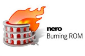 Nero Burning ROM 2019 Serial Key Free Full Crack