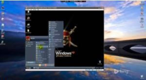 Windows XP Black Edition ISO Free Download