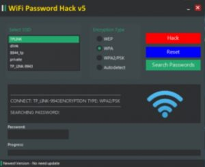 wifi password hack v5 apk / Android Download