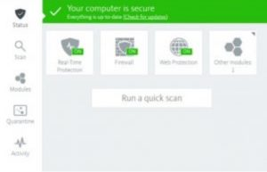 avira antivirus free download for windows xp 2017