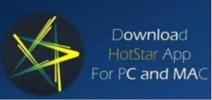 Hotstar For PC & Windows XP, 7, 8, 8 1 Free Download