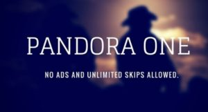 Pandora One APK Crack latest Version Full Download