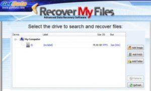 Recover My Files v6.3.2.2553 Crack & Serial Key