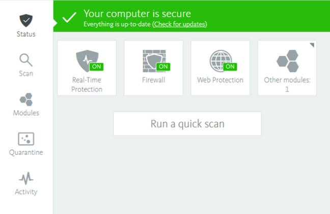 download antivirus avira + crack