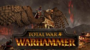 Total War Warhammer Crack Torrent CPY For PC
