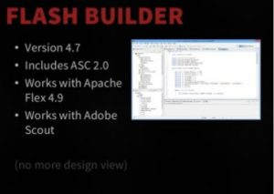 Adobe flash builder 4.7 premium Crack Torrent With Serial number