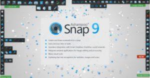 Ashampoo Snap 10.1.0 Crack Keygen Full Download