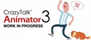 CrazyTalk Animator 3.31.3514.2 Crack Full Download + Serial Key