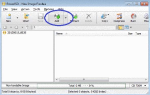 PowerISO 7 4 Crack & Serial Key 32 & 64 Bit Free Download