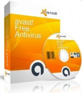 Avast Antivirus 2019 Crack Activation Code, Serial Key