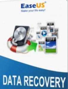 EaseUS Data Recovery wizard 12.9 Crack Serial Key 2019