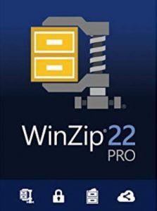 WinZip Pro 22.5 Registration Keys + Crack Free Download