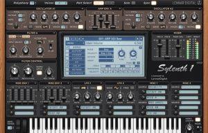 Sylenth1 Crack + Serial Key {Windows + Mac} Free
