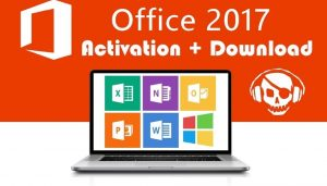 Microsoft Office 2017 Crack Full Version ISO Windows {Updated}