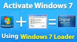 Windows 7 Loader V2.2.2 By DaZ Full Free Download