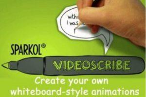 Sparkol VideoScribe 3.3.1 Pro Crack Final Download