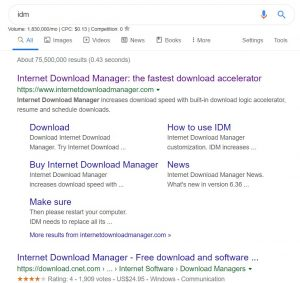 IDM Crack + Serial Key Download 2020 {Latest}